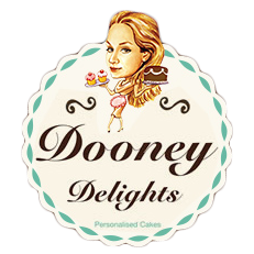 Dooney Delights Logo